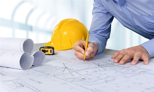 Leistungspflichten und Haftung des Architekten