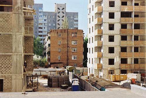 Verschattung des Grundstücks durch Neubau des Nachbarn