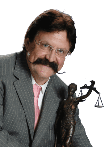 Rechtsanwalt Hans Jürgen Kotz