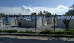 Flüchtlingsunterkünfte