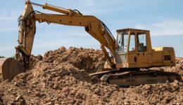 Sanierungskosten wegen Altlasten am Grundstück