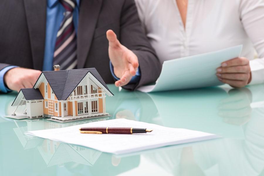 Hausverkauf – Aufklärungspflicht des Verkäufers über Wassereintritt