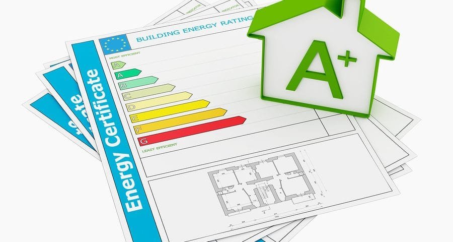 Energieeffizienz Eneergiesparverordnung