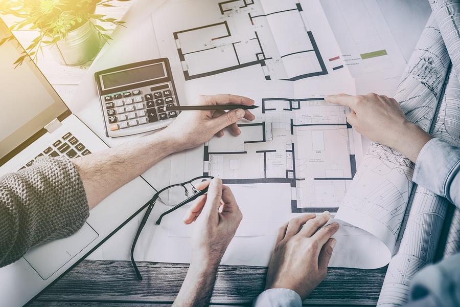 Mitverschulden des Bauherrn bei Planungsfehlern des Architekten