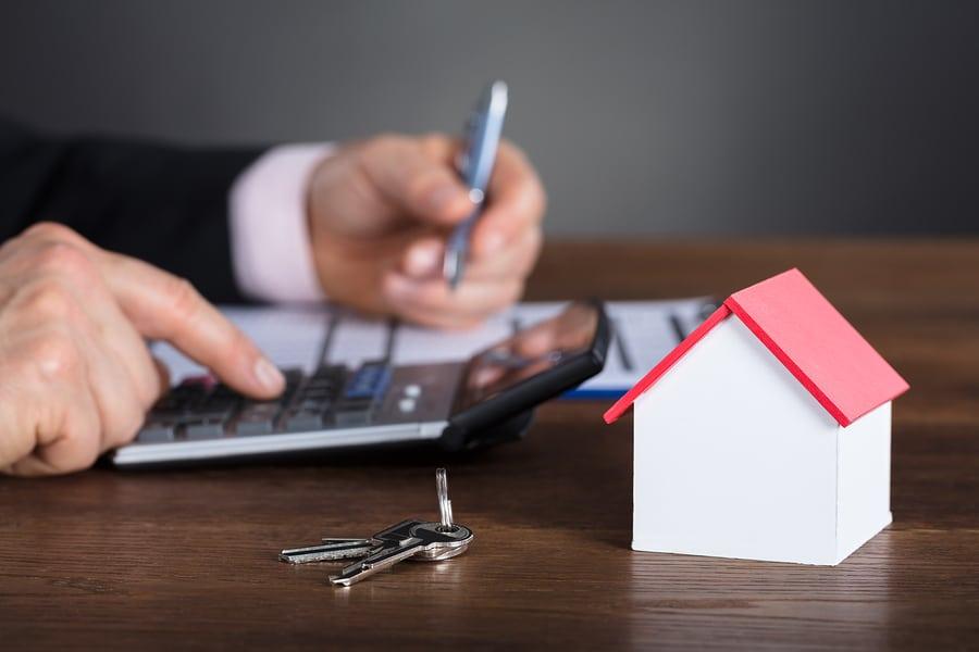 Nichtabnahmeentschädigung aus einem Baufinanzierungsdarlehensvertrag