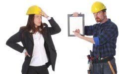 Leistungsverweigerungsrecht des Auftragnehmers wenn Auftraggeber dessen Bedenken nicht beachtet