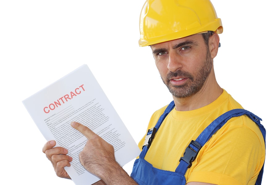 Bauvertrag: Durchsetzung einer Werklohnforderung im Urkundenprozess
