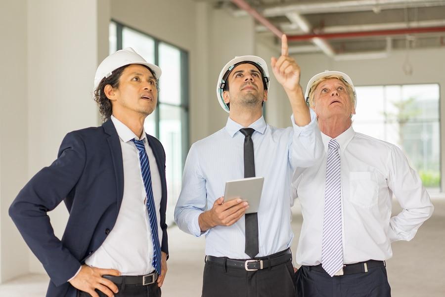 Bauabnahme im Baurecht