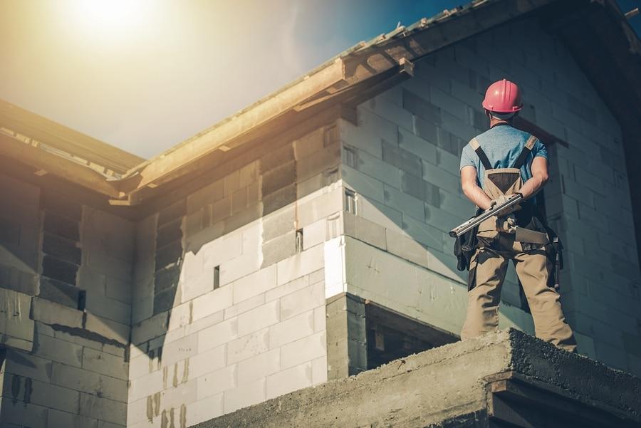 Bauwerk – mangelhafte Überwachung und Überprüfung durch Werkunternehmer