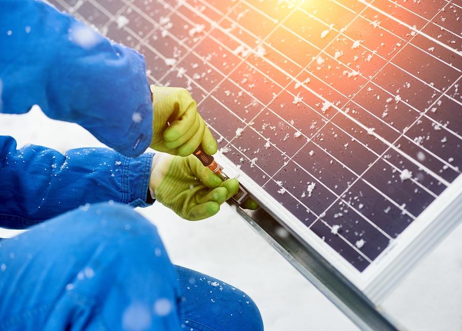 Werklieferungsvertrag - Rücktritt von Solaranlagenkaufvertrag auf einer Messe