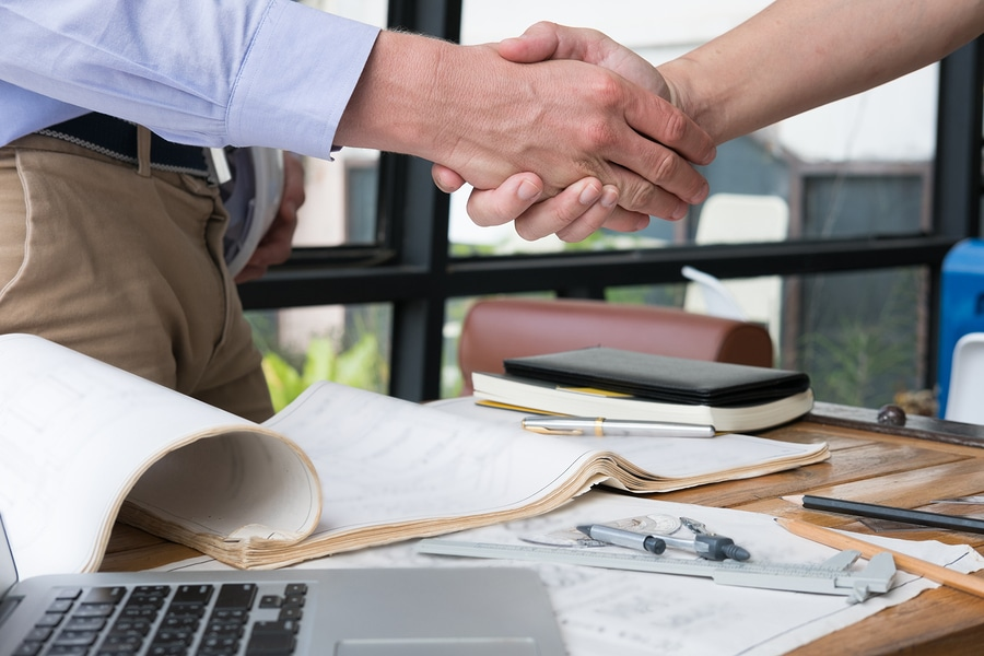 Bauvertrag - Ansprüche des Bestellers vor Abnahme