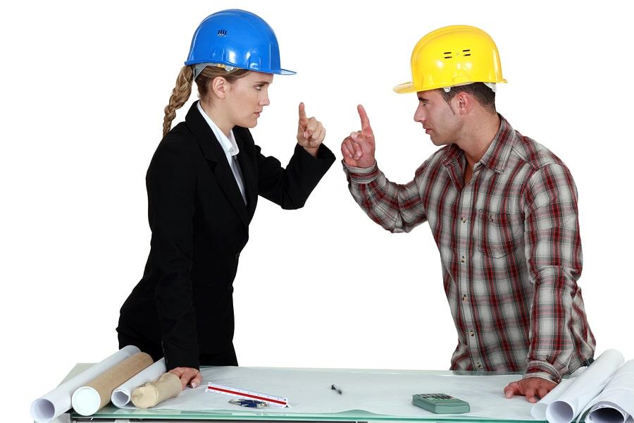 Haftung des Nachunternehmers für Mängel des Vorunternehmers