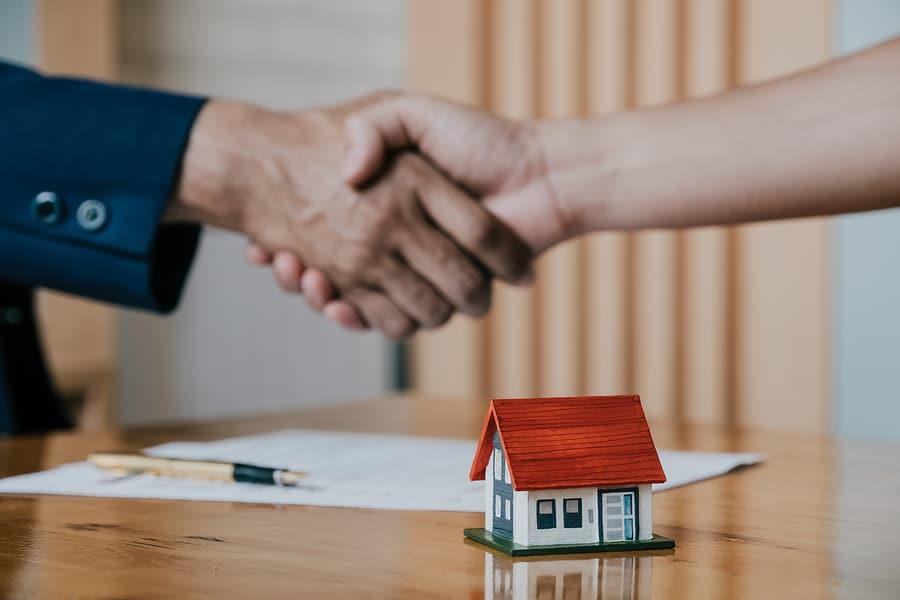 Bauvertrag mit einem Verbraucher - Einbeziehung der VOB/B