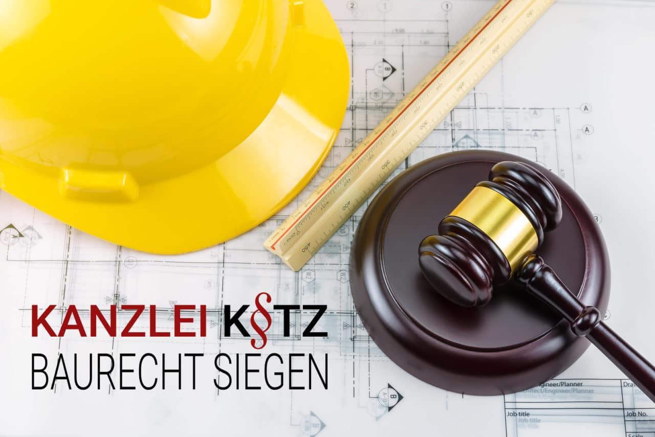 Baurecht Siegen