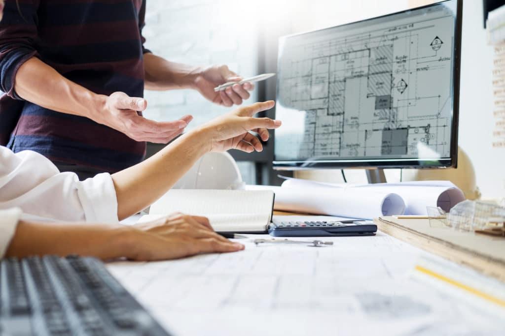 Vergaberecht für Bauleistungen