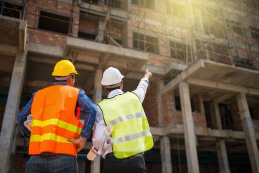 Gewährleistung Baurecht
