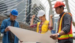 Bauzeitverzögerungsschaden – Wann haftet der Architekt?