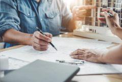 Architektenhaftung - Vereinbarung einer Kostenobergrenze