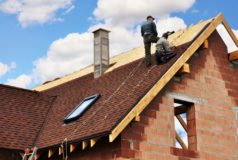 Architektenhaftung bei mangelhafter Ausführung von Dach- und Dachdeckerarbeiten