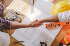 Architektenvertrag - Sekundärhaftung des Architekten