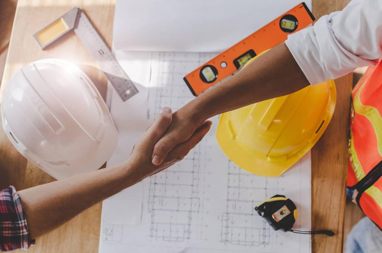 Bauträgervertrag - Abnahmeregelung zum Gemeinschaftseigentum