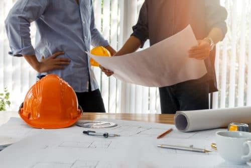 Bauunternehmerhaftung - Hinweis- und Prüfungspflichten wegen Bedenken an der Ausführungsart