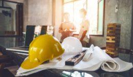 Werkvertrag - Schadenersatzanspruch wegen mangelhafter Architektenleistungen