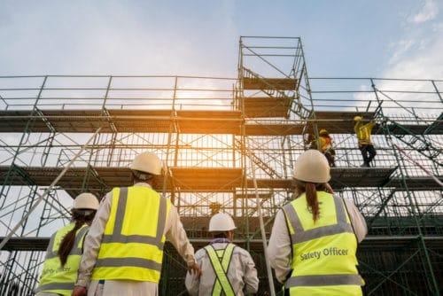 Verkehrssicherungspflichtverletzung -Haftung des Bau- und Nachunternehmers