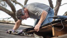 Wassereintritt im Zuge von Umbauarbeiten am Dach eines Mehrfamilienhauses - Anscheinsbeweis