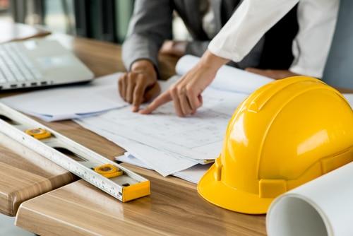 Bauvertrag - Übertragung des Baugrundrisikos auf den Auftragnehmer