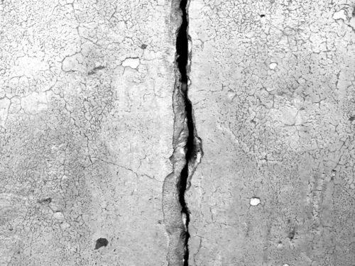 """Gebäuderisse als wesentliche Mängel - Abzug """"neu für alt"""""""