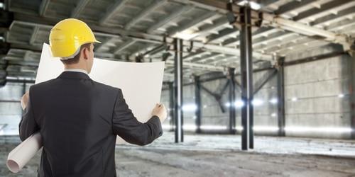 Haftung eines bauüberwachenden Architekten