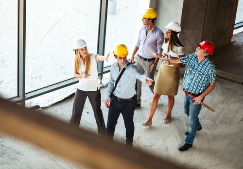 """Abnahme in Form einer """"vorbehaltlichen Schlussabnahme"""" bei Baumängeln - Werklohnklage"""