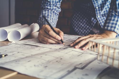 Architektenhaftung - Schadensersatz wegen mangelhafter Planungsleistungen