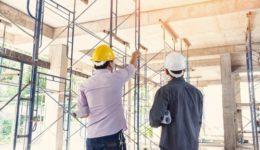 Sachmängelhaftung - fehlende Wohnhausstandsicherheit durch einsturzgefährdete Stützmauer
