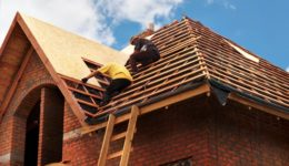 Mängel einer Dachkonstruktion wegen fehlerhafter Anbringung einer Dampfsperre