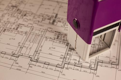 Rücknahme einer rechtswidrigen Baugenehmigung - Rückbauanordnung