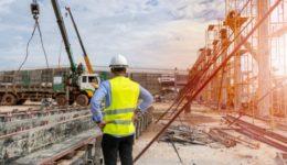 Architektenvertrag - Pflichten bei der Bauüberwachung bei Nachbesserungsarbeiten