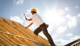 Mangelhaftigkeit einer Dacheindeckung wegen unsauber verlegter Aufsparrendämmung