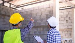 Bauleiterhaftung - Haftung für unrichtige Bautenstandsberichte