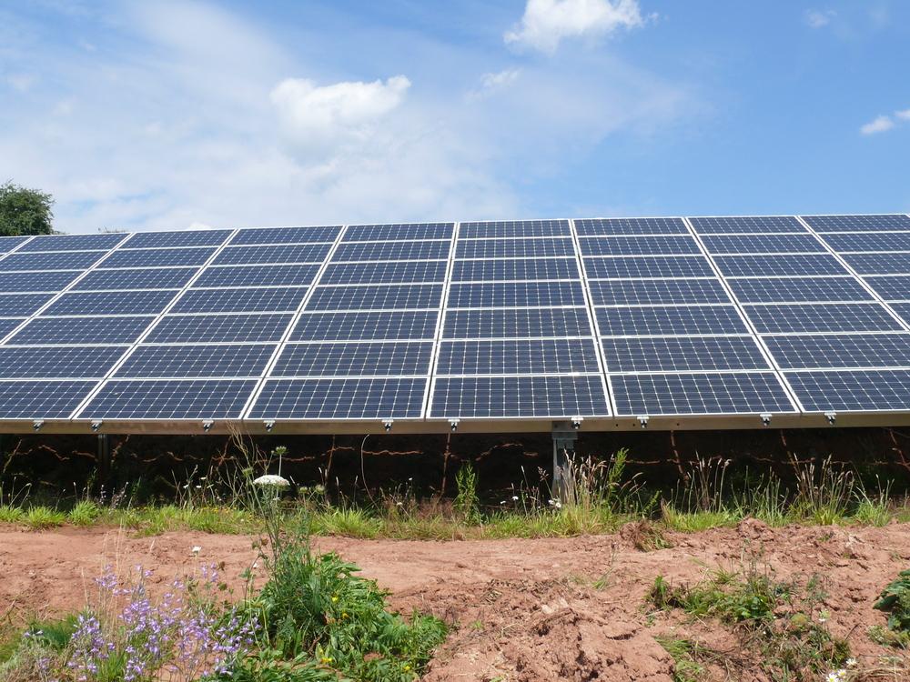 Schadensersatz wegen nicht rechtzeitiger Fertigstellung von Photovoltaikanlagen