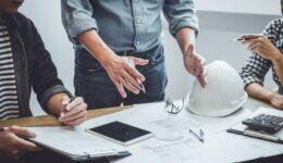 Architektenvertrag - Schadenersatzanspruch - Vorschuss auf Mängelbeseitigungskosten