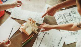 Prüf- und Hinweispflicht Auftragnehmer hinsichtlich gewerkeübergreifender Planung