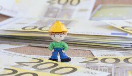 Werklohn - Anerkenntnis bei vorbehaltlosen Zahlungen auf Abschlagsrechnungen