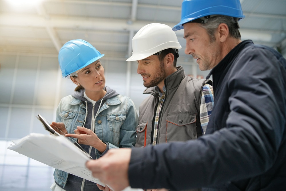 Bauleistungsabnahme bei Vorliegen eines unwesentlichen Mangels