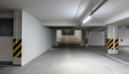 Architektenvertrag - Haftungsausschluss bei fehlendem Chloridschutz in Tiefgarage