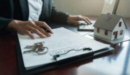 Abrechnung eines Bauvertrages nach freier Kündigung