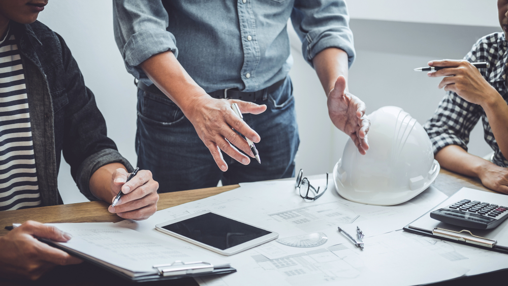 Bauvertrag - mündlicher Bedenkenhinweis